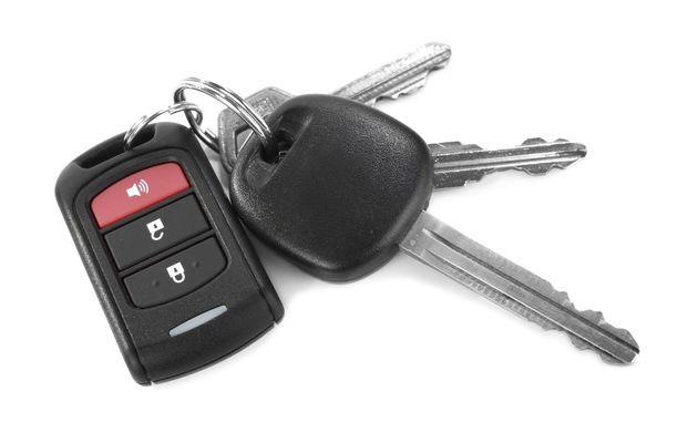 Car+keys+jamming+xgold